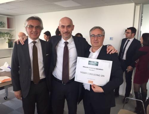 Premio Banca Ifis Spa